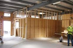 Partition wall Leeds